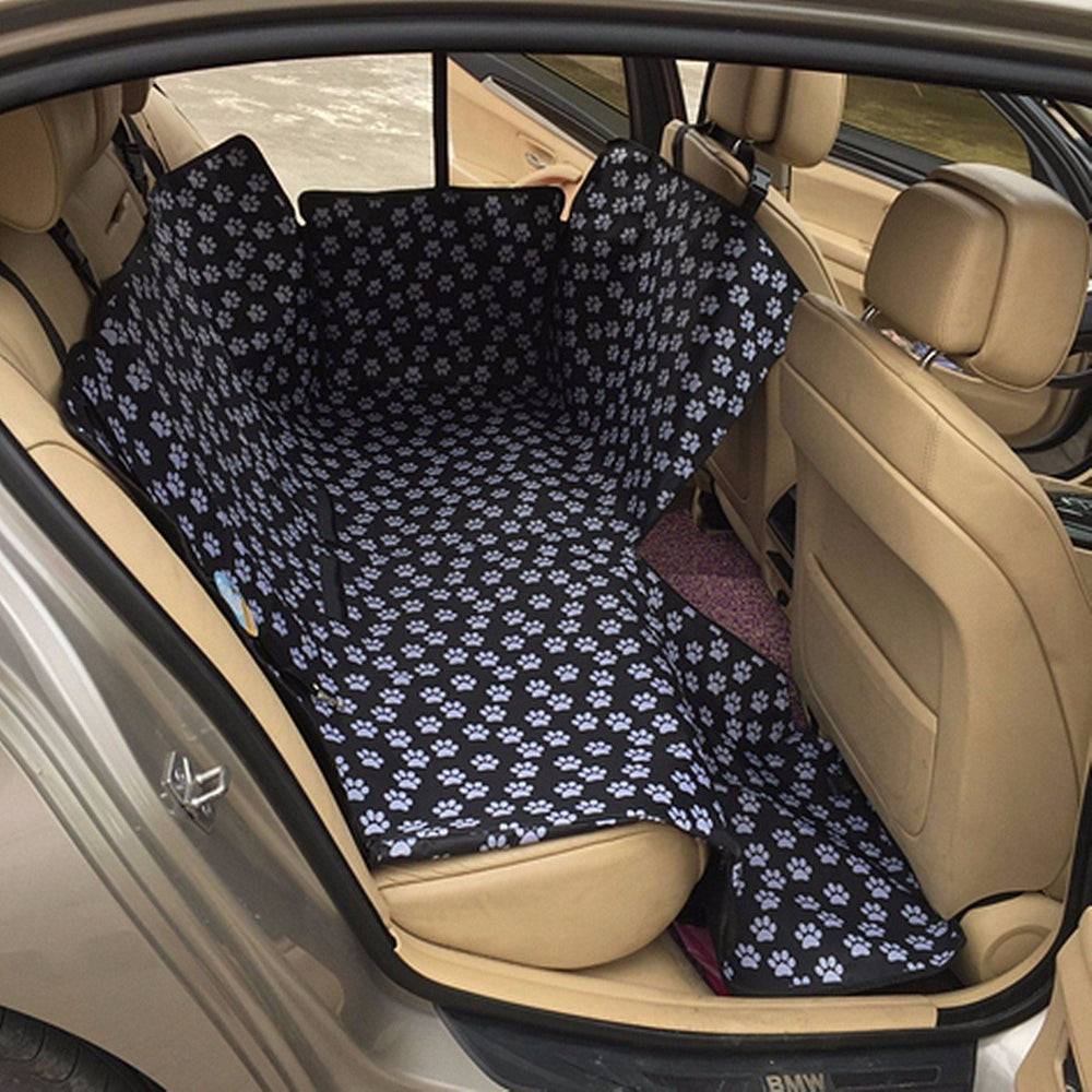 Pet Car Seat Covers >> 130 150 55cm Pet Car Seat Cover Dog Safety Mat Cushion Rear Back Seat Protector Hammock