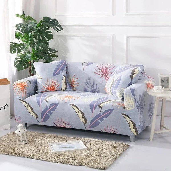 Tremendous High Quality Stretchable Elastic Sofa Cover Pabps2019 Chair Design Images Pabps2019Com