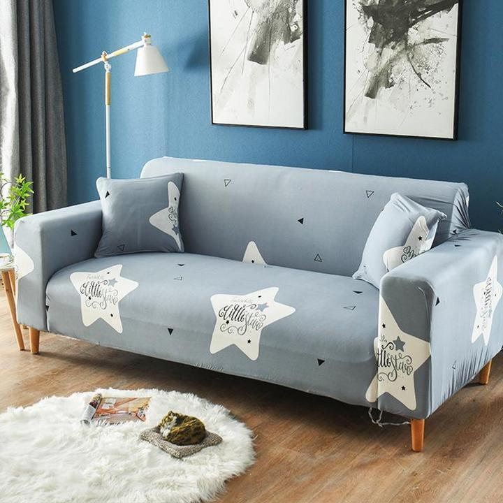 Wondrous High Quality Stretchable Elastic Sofa Cover Bralicious Painted Fabric Chair Ideas Braliciousco