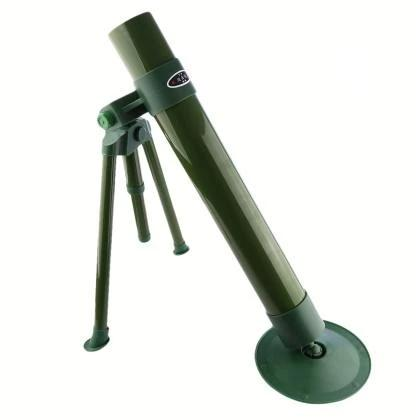 TOY MORTAR-BEST GIFT FOR KIDS( BUY 2 TO START THE SHOOTING BATTLE )