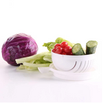 TorpiBowl - Quick & Easy Salad Cutter Bowl