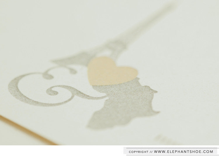 Custom wedding logo //  Photo By: Blackframe Photography