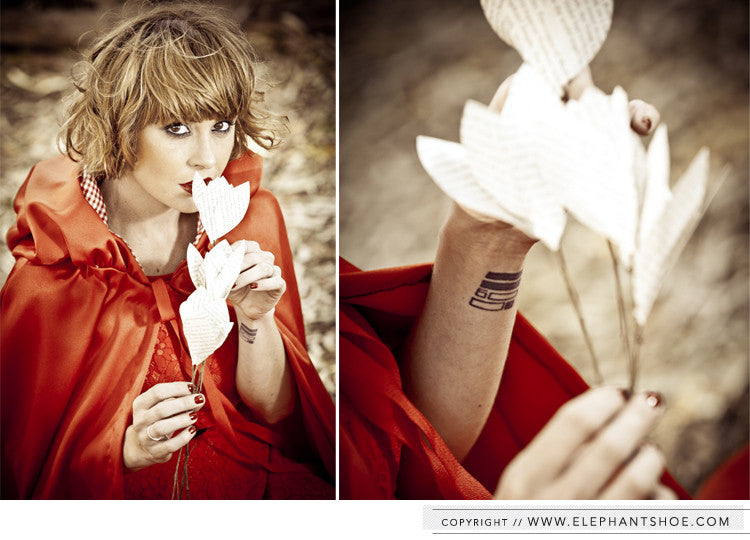 Styling : Elephantshoe // Photos by: Blackframe Photography