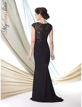 Load image into Gallery viewer, Mon Cheri Formal Gown- Rental