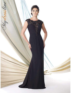 Mon Cheri Formal Gown- Rental