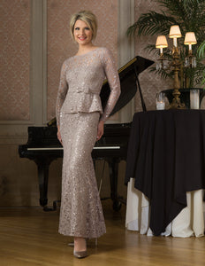 Ursula of Switzerland Gown on SALE