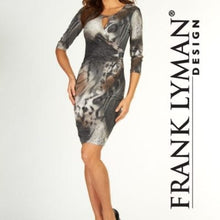 Load image into Gallery viewer, Frank Lyman Cocktail Dress on SALE