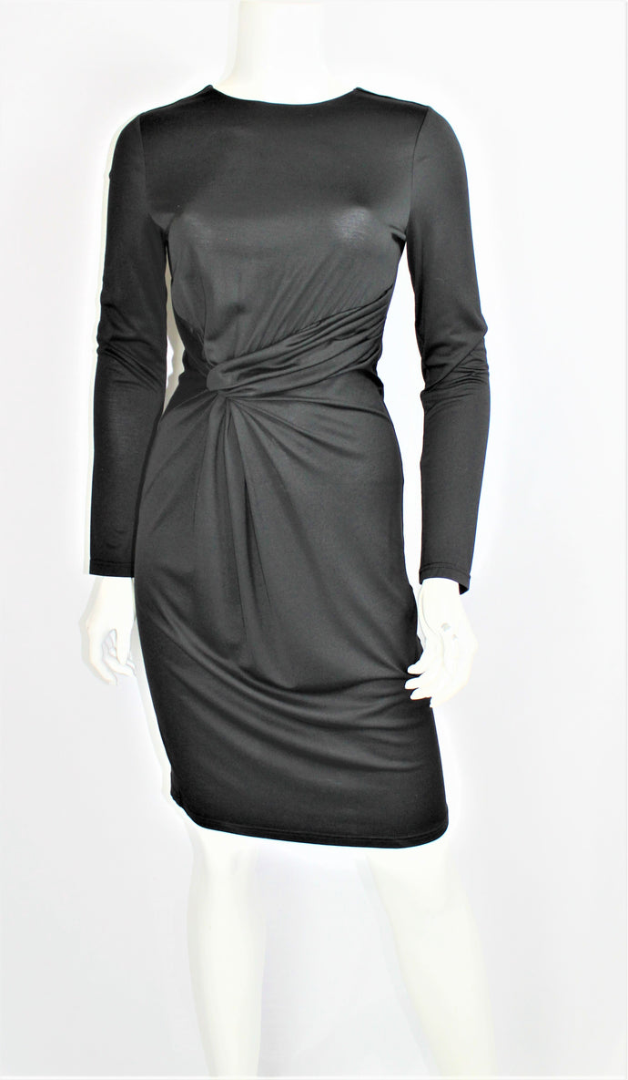 Marienbad Little Black Dress