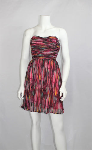 Strapless Dress for RENT