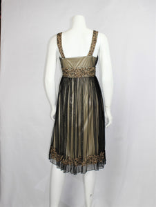 Vintage Cocktail Dress for RENT