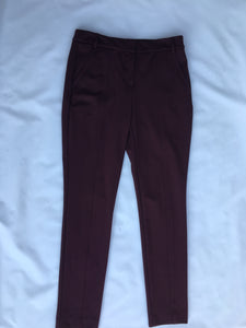 Peace of Cloth Trouser - Peace of Cloth - frock-on-penn-llc - pants