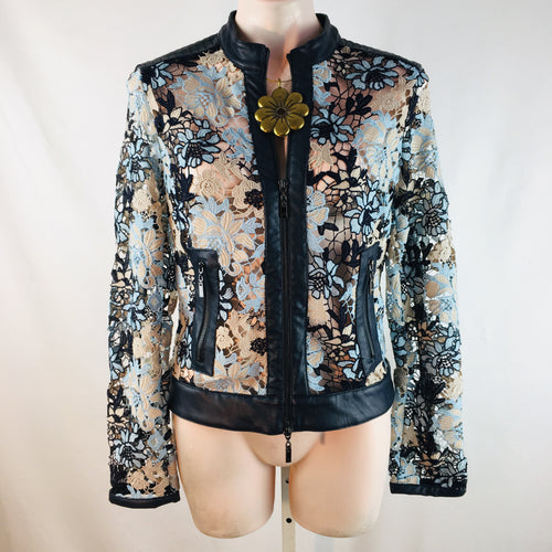 Alberto Makali Novelty Jacket on SALE