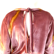Load image into Gallery viewer, Crushed Velvet Pullover