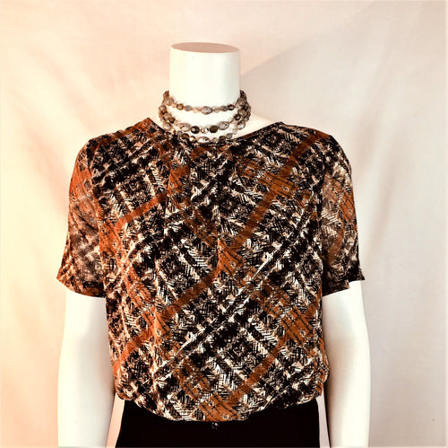 Chiffon Blouse on SALE