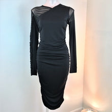 Load image into Gallery viewer, Long Sleeve LBD