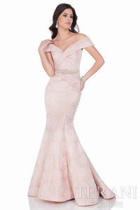 Terani Couture Gown on SALE