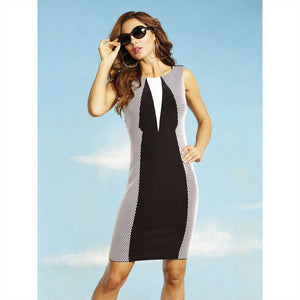 Frank Lyman Day Dress - Frank Lyman - frock-on-penn-llc - Dress