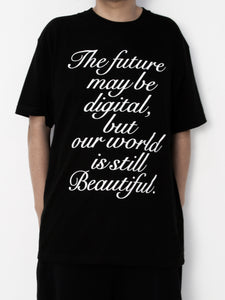 Still beautiful Tee Shirts