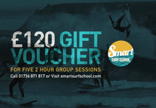 Load image into Gallery viewer, Surf Lesson Gift Vouchers