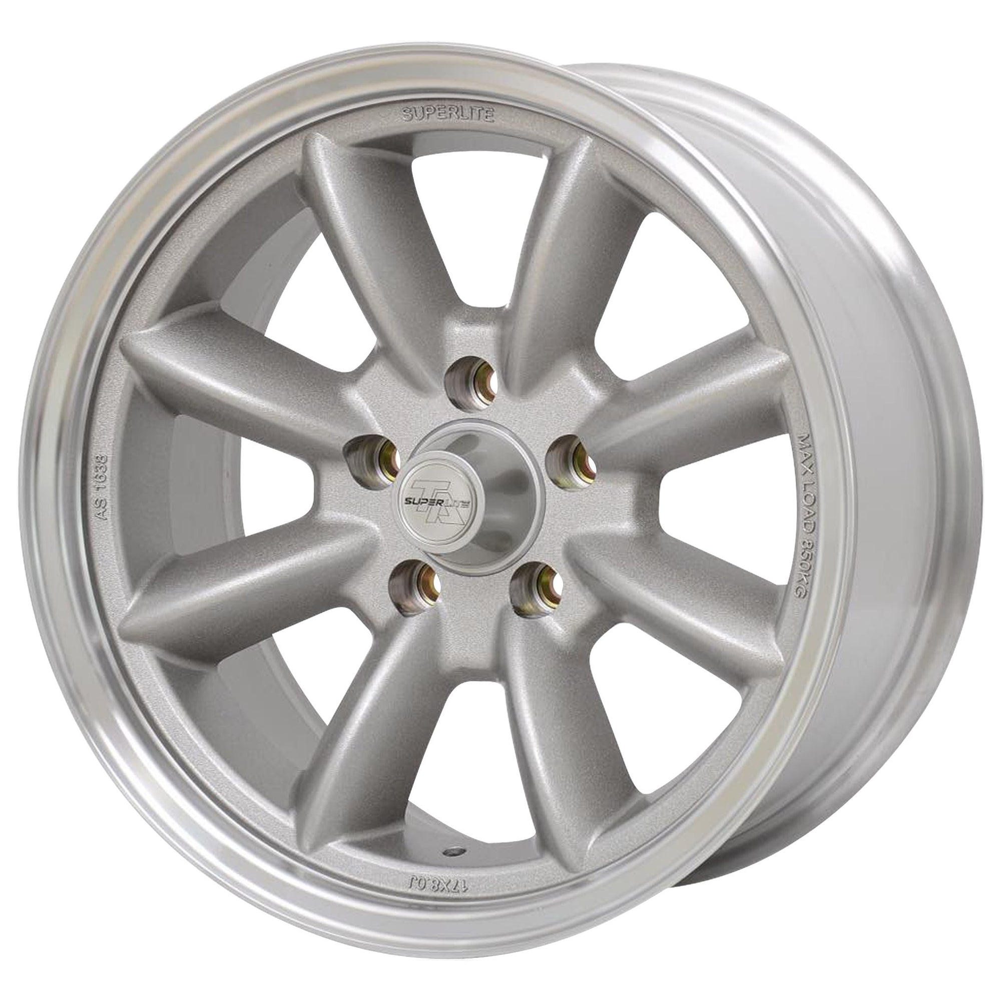 wide racing rims