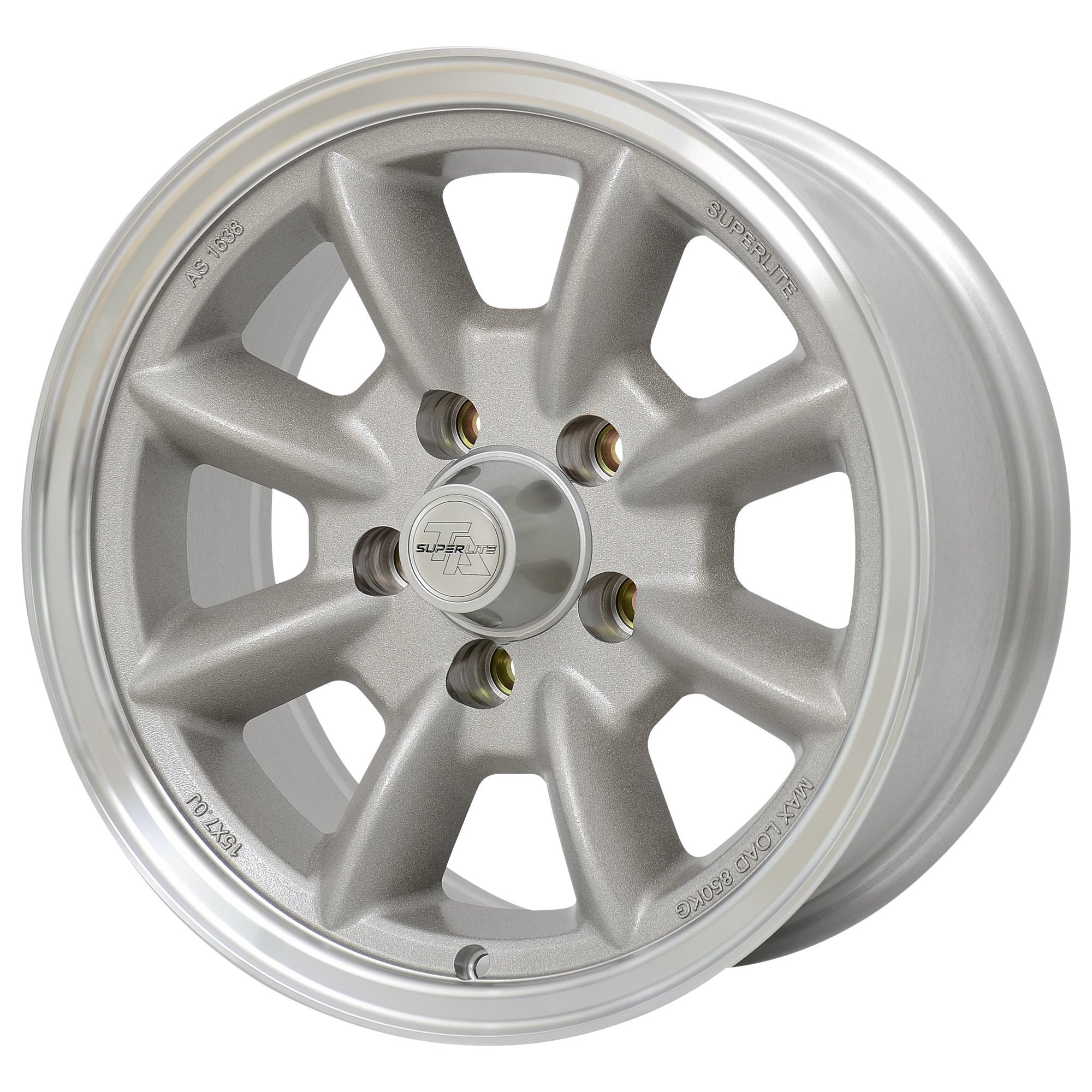trans am racing wheels