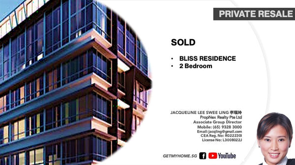 SOLD BY JAC LEE
