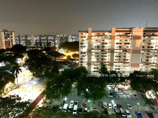 504 Bedok North Street 3