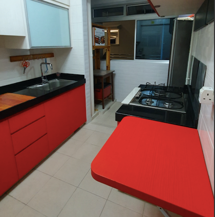 Blk 53 Commonwealth Drive