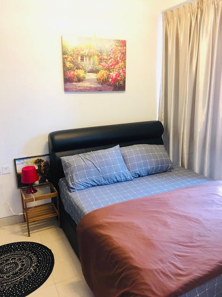 Centra Heights 1 Bedroom