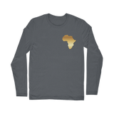 Africa PRIDE Men's Long Sleeve Shirt