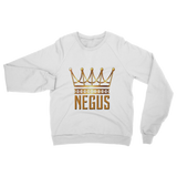 NEGUS King Sweatshirt
