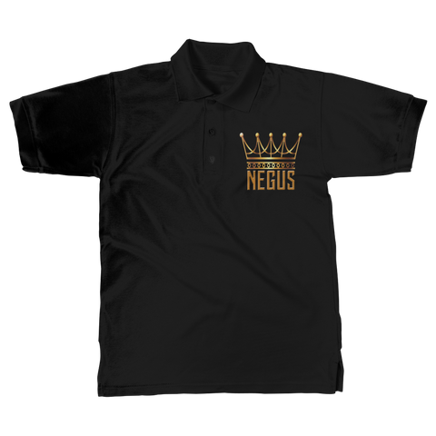 NEGUS King Polo Shirt
