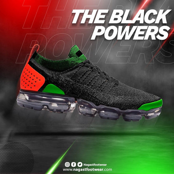 The Black Powers | Pre-Order