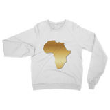 Africa PRIDE Men's Sweatshirt