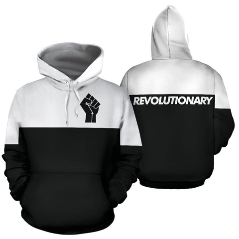 Revolutionary NAT TURNER Hoodie
