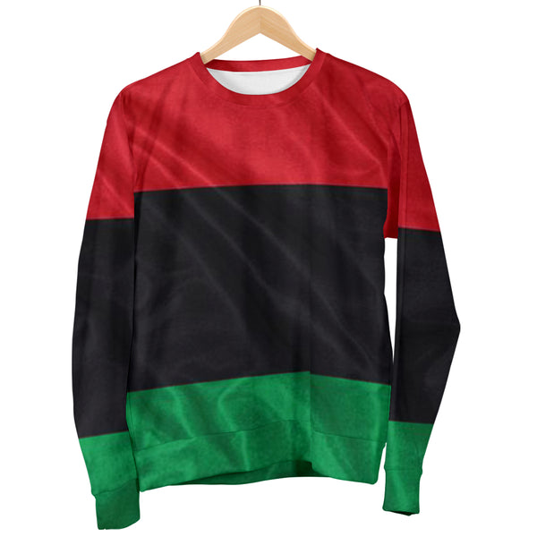 RBG Flag Sweater