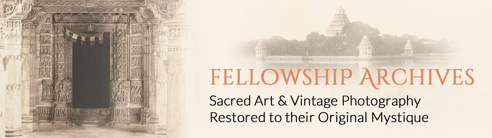 Fellowship Archives
