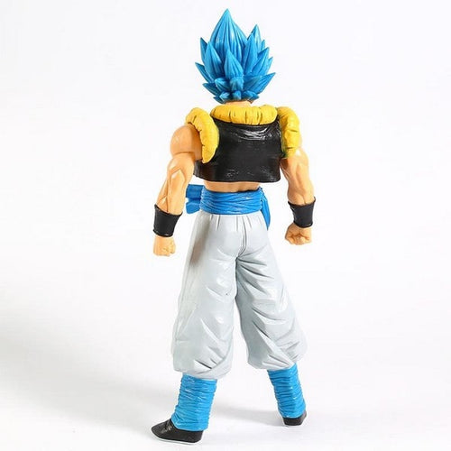 Figurine Dragon Ball GT - Son Goku Super Saiyan 4 Super Master Stars Piece 33 cm