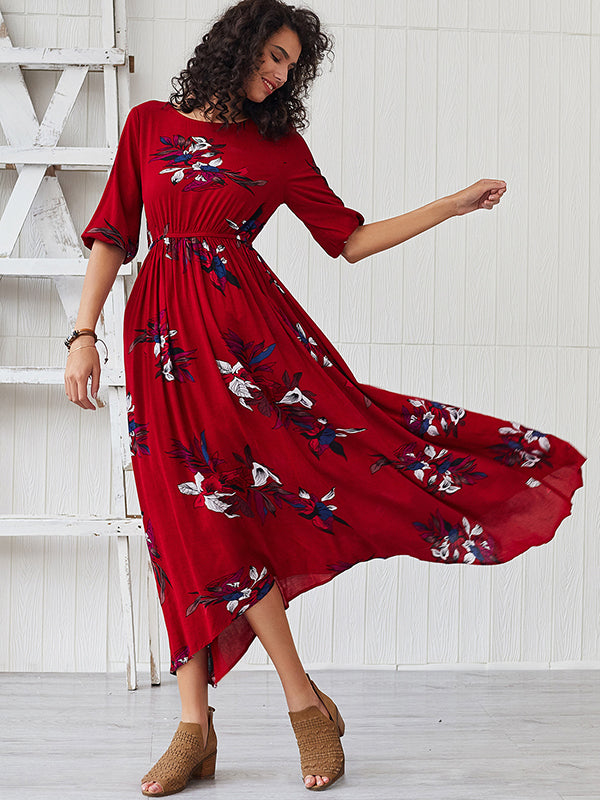 Amazing new floral dresses for you | SheinStore