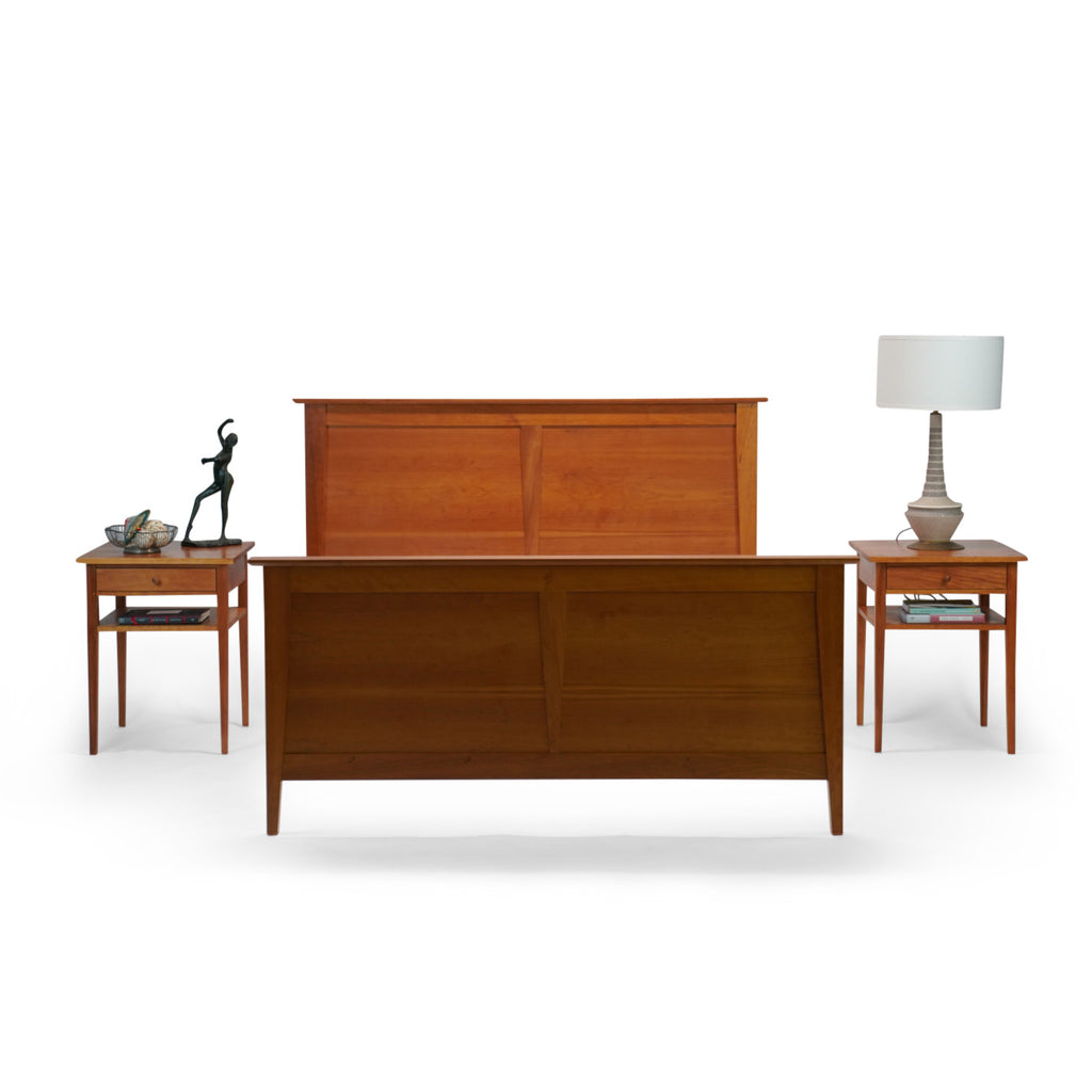 Mid Century Modern Headboard By Harden 326 Circa61 Furniture