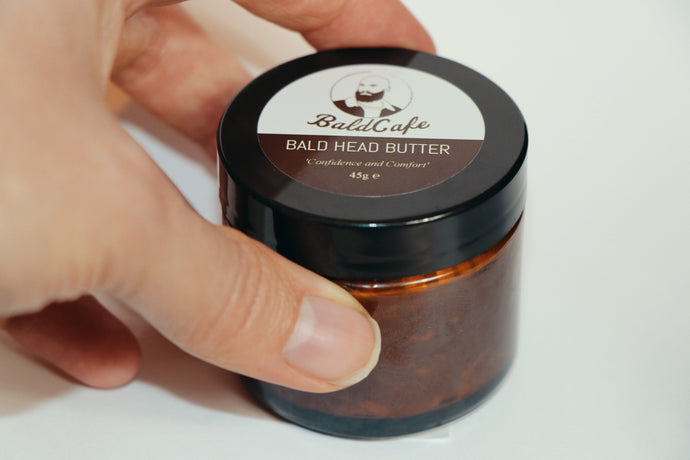 Bald Head Butter 45g