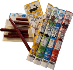 Pearson Ranch Jerky Snack Sticks