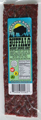 Buffalo Hickory Smoked Jerky Strip Multipack