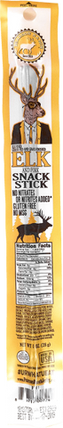 Wholesale Elk Hickory Smoked Snack Stick