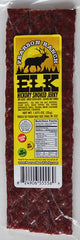 Elk Hickory Smoked Jerky Strip Multipack