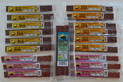 The Six Shooter - Jerky Variety Pack