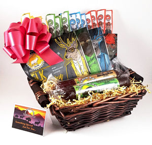 Best of Pearson Ranch Gift Basket