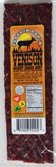 Venison Hickory Smoked Jerky Strip Multipack