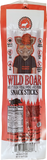 Wholesale Wild Boar Hickory Snack Stick Multi-pack