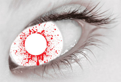 Bloodshot Drops Blind